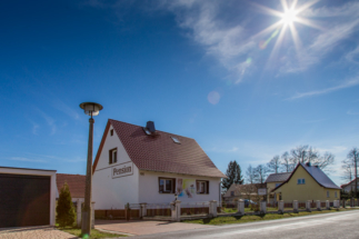 Pension in Wittichenau