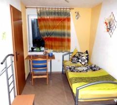Einzelzimmer in der Lausitz