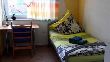 Einzelzimmer Hoyerswerda
